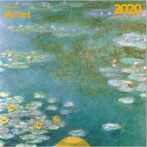 東急ハンズ 【2020年版・壁掛】デザストル モネ 9972160153|hands-net