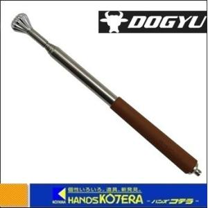 【DOGYU 土牛】クラック測定具 にんにく玉打診棒 ロング1000 [00951]|handskotera