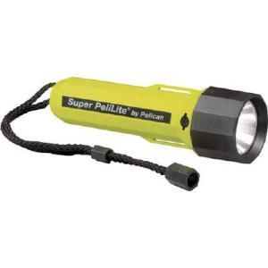 【PELICAN ペリカン】 ペリライト 1800 Flashlight  黄 IPX7 21ml|handskotera