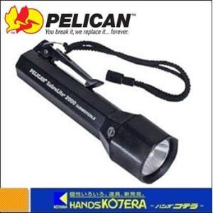 【PELICAN ペリカン】 セーバーライト 2000 黒 2000BK|handskotera