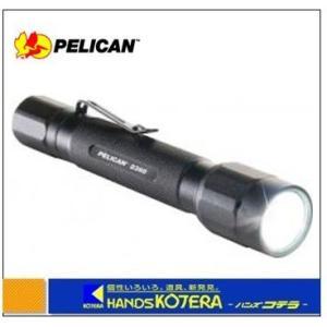【PELICAN ペリカン】 タクティカル LEDライト 2360|handskotera