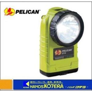 【PELICAN ペリカン】 3715 LEDフラッシュライト 黄|handskotera