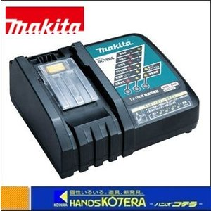 【makita マキタ】純正部品 7.2-18V充電器 DC18RC|handskotera