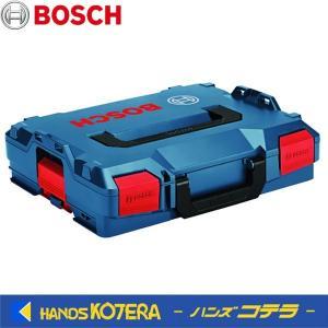 【ボッシュ】BOSCH エルボックスシステム L-BOXX102 Sサイズ|handskotera