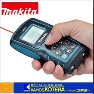 【makita マキタ】レーザー距離計 ケース・ストラップ付 LD080PI 傾斜センサー付 IP54|handskotera