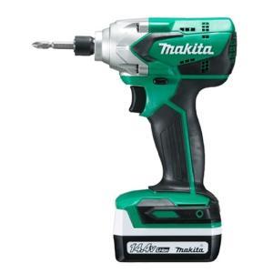 【在庫あり【makita マキタ】DIY工具 コードレスインパクトドライバ M697DSX 1.5Ah電池2個+充電器+ケース付|handskotera|02