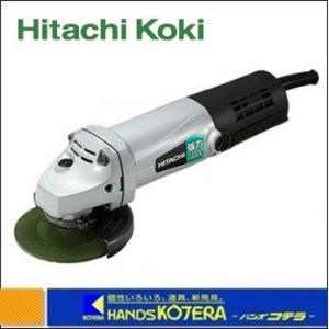 【日立工機 HITACHI】 電気ディスクグラインダー100mm径 PDA-100J 強力形 100V|handskotera
