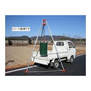 【在庫あり】【TACOMAN タコマン】 普及型三脚ヘッド TS-20 カムバックル|handskotera|05