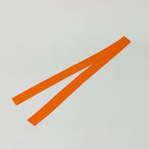 アンカータスキ 1枚入り オレンジ 長さ:150cm (行楽) (1671472)  送料別 通常配送|handsman