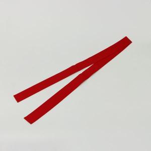 アンカータスキ 1枚入り 赤 長さ:150cm (行楽) (1671545) 送料別 通常配送|handsman