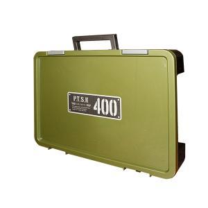 アステージ パーツストッカー PS-400 ブラックグリーン (2001160) 取寄せ商品 送料別 通常配送|handsman