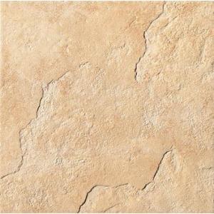 サイム磁器タイル (屋内床OK) ガラパゴス アイボリー 30 30×30cm 13枚入 4190 (2171929) 陶器タイル  送料別 通常配送|handsman