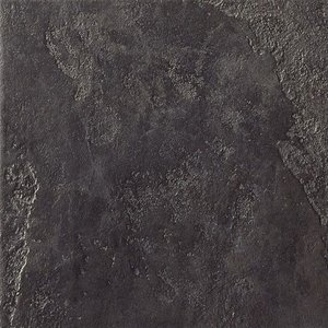 サイム磁器タイル (屋内床OK) ガラパゴス ダークグレー 30 30×30cm 13枚入 4220 (2176580) 陶器タイル  送料別 通常配送|handsman