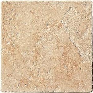 サイム磁器タイル (屋内床OK) ガラパゴス アイボリー 15 15×15cm 46枚入 7000 (2177188) 陶器タイル  送料別 通常配送|handsman