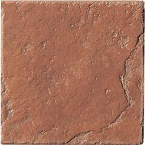 サイム磁器タイル (屋内床OK) ガラパゴス テラコッタ 15 15×15cm 46枚入 7020 (2177196) 陶器タイル  送料別 通常配送|handsman