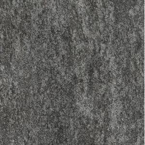 サイム磁器タイル (屋外・浴室・水中OK 滑りにくい) ルゼルナ ブラック ロック15 15×15cm 46枚入 7341 (2177480)  送料別 通常配送|handsman