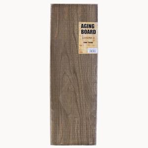 板材 桐 エイジングボード ブラウン 13X910X300MM (2195747) 取寄せ商品 送料別 通常配送|handsman