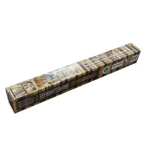 古材風化粧板 アクセントウォール 7色 14枚入り  カナダ産木材使用 2199637  送料別 通常配送|handsman