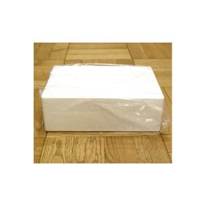発泡スチロール 小型 クールボックス 保冷ボックス / 発泡スチロール容器 T-09A 約2.5L 2375419 取寄せ商品 送料別 通常配送 / 発泡ケース 箱 保冷|handsman