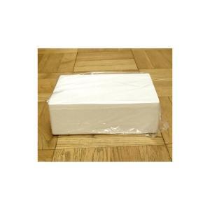 発泡スチロール 小型 クールボックス 保冷ボックス / 発泡スチロール容器 T-0.9 約4L 2375435 取寄せ商品 送料別 通常配送 / 発泡ケース 箱 保冷|handsman