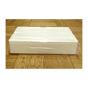 発泡スチロール 薄型 クールボックス 保冷ボックス / 発泡スチロール容器 H-03K 約5L 2375443 取寄せ商品 送料別 通常配送 / 発泡ケース 箱 保冷|handsman