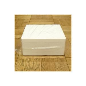 発泡スチロール 小型 クールボックス 保冷ボックス / 発泡スチロール容器 T-K2 約5L 2375451 取寄せ商品 送料別 通常配送 / 発泡ケース 箱 保冷|handsman