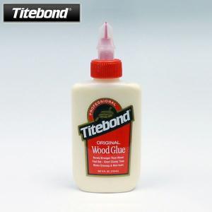 接着剤 フランクリン タイトボンド オリジナル 4oz(約130g) Titebond ORIGINAL (2443805)  送料別 通常配送|handsman