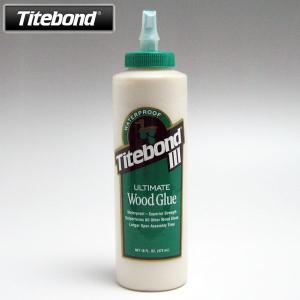 接着剤 フランクリン タイトボンド III 16oz(約520g) Titebond III ULTIMATE (2443856)  送料別 通常配送|handsman