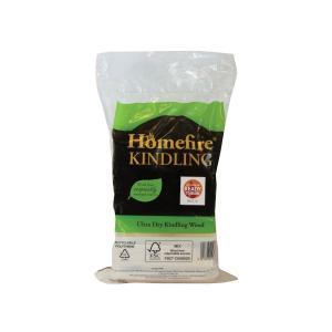 イギリス直輸入 薪 松 約0.9kg Homefire KINDLING|handsman
