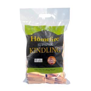 イギリス直輸入 薪 松 2.8kg Homefire KINDLING|handsman
