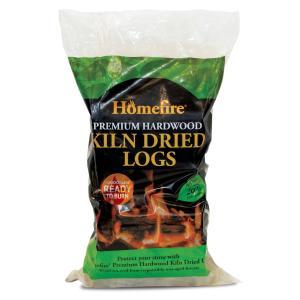 イギリス直輸入 薪 白樺 7kg Homefire PREMIUM HARDWOOD KILN DRIED LOGS|handsman