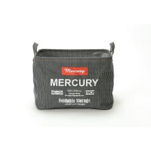 マーキュリー MERCURY ヒッコリー レクタングルバケツ M MEHIRBM (3899063)【取寄せ商品】【送料別】【通常配送】|handsman