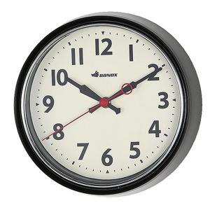 ダルトン ウォールクロック S426-207 ブラック 壁掛け時計 4956273 取寄せ商品 送料別 通常配送|handsman