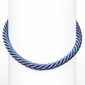 カーテンタッセル ロープ  ブルー  TF14073-120BL  (5662656)  送料別 通常配送|handsman