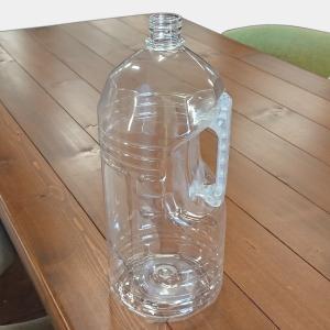 空ペットボトル大型 焼酎ボトル5L キャップなし (5717485)  取寄せ商品 送料別 通常配送|handsman