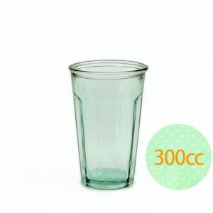 ガラスコップ ガラス コップ リサイクルガラス / エコガラスコップ 300cc CASUAL 2233 6851487 送料別 通常配送|handsman