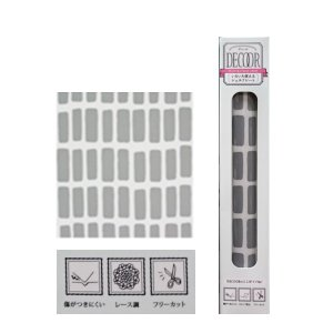 東和産業 DECOOR マルチシート ブロック (6930247)【取寄せ商品】【送料別】【通常配送】|handsman