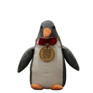 ドアストッパー ペンギン T8-DSA (6988482) 取寄せ商品 送料別 通常配送|handsman