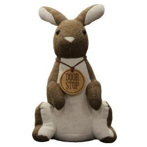 ドアストッパー ウサギ T8-DSF (6988512) 取寄せ商品 送料別 通常配送|handsman