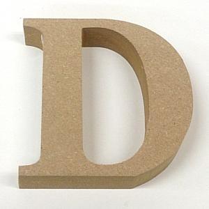 MDF 切り文字 英字 アルファベット D EE1-5053 (8195838) 【送料別】【通常配送】|handsman