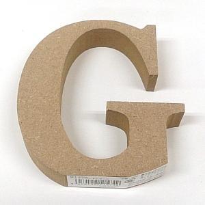 MDF 切り文字 英字 アルファベット G EE1-5056 (8195862) 【送料別】【通常配送】|handsman
