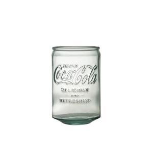 エコガラス コップ タンブラー 600cc 9015 VASO BOTE COCA-COLA サンミゲル Vidrios San Miguel|handsman