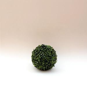 人工観葉植物 NEWツゲボール GB22-20 直径:20cm (9088938)  送料別 通常配送 handsman