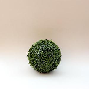 人工観葉植物 NEWツゲボール GB30-28 直径:28cm (9088946)  送料別 通常配送 handsman