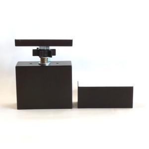 LABRICO ラブリコ 2×4 アジャスター ブロンズ DXB-1 (9255320) 取寄せ商品 送料別 通常配送|handsman