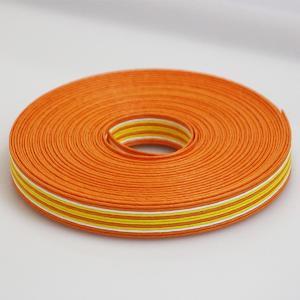 クラフトバンド 紙バンド 手芸用 C3 オレンジサンシャイン 12本取り 約10m (9268049) 送料別 通常配送|handsman