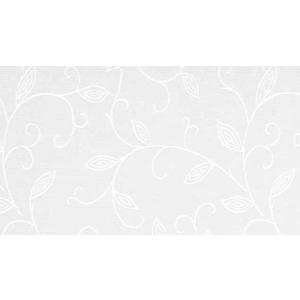 テーブルクロス フレアロイヤルシリーズ ホワイトリーフ 63...