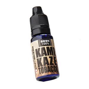 電子タバコ リキッド フレーバーリキッド 神風たばこ フレーバーテック VAPE KAMIKAZE E-JUICE (9960724)取寄せ商品 送料別 通常配送|handsman