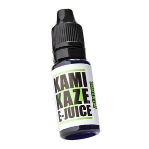 電子タバコ リキッド フレーバーリキッド メンソール フレーバーテック VAPE KAMIKAZE E-JUICE (9960732)取寄せ商品 送料別 通常配送|handsman