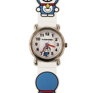 子供用腕時計 キッズウォッチ ドラえもん ホワイト SR-V18 (9961950) 取寄せ商品 送料別 通常配送|handsman